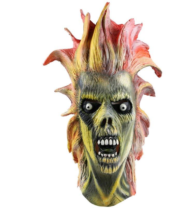 Maska Iron Maiden Eddie Sklep Rockmetalshop Pl