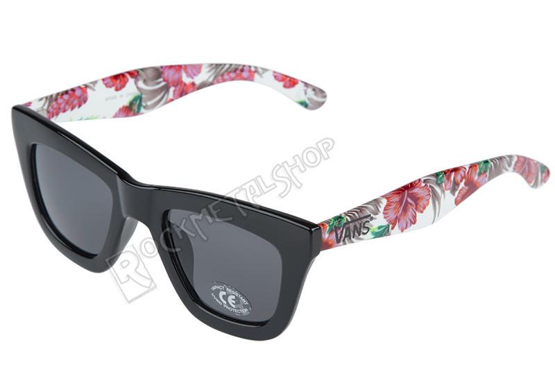 okulary vans damskie
