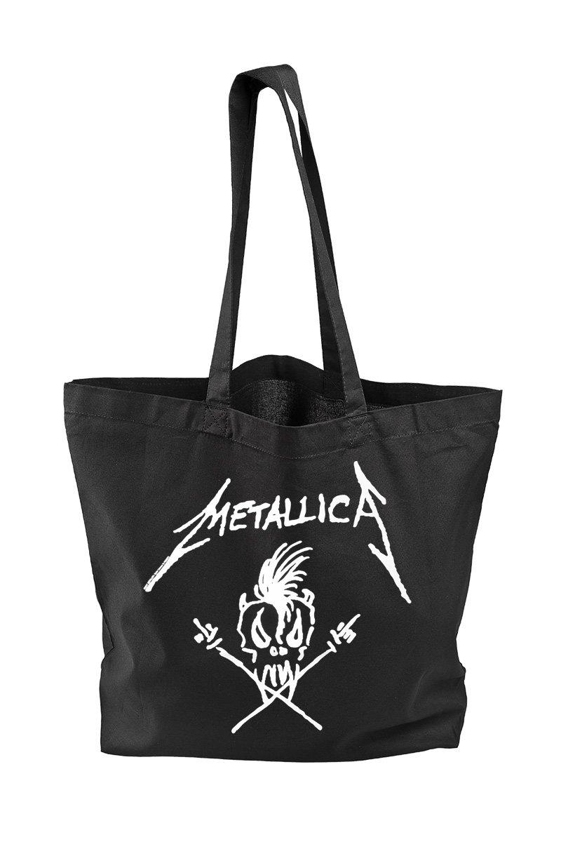 9dc45c50b1efc torba bawełniana METALLICA - SCARY GUY - sklep RockMetalShop.pl