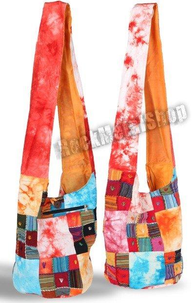 65c50b5e95818 torba na ramię INDYJSKA (NT-171) - sklep RockMetalShop.pl
