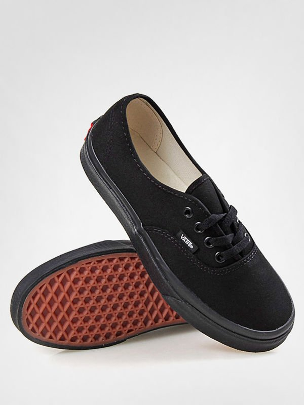 vans authentic trampki