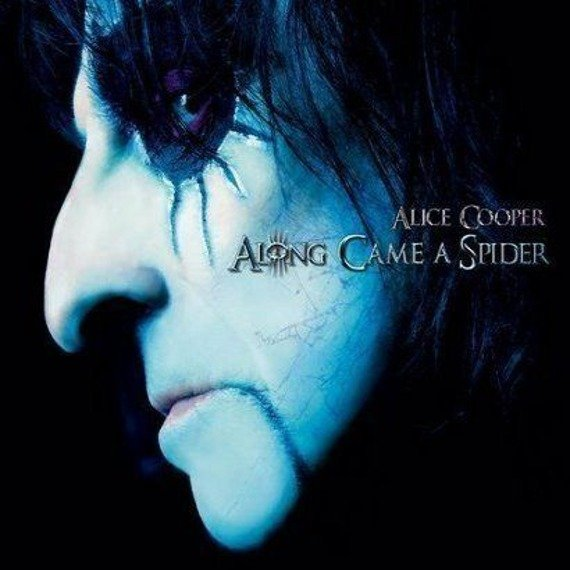 ALICE COOPER: ALONG CAME A SPIDER (CD)