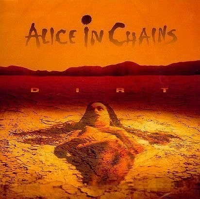 ALICE IN CHAINS : DIRT (CD)