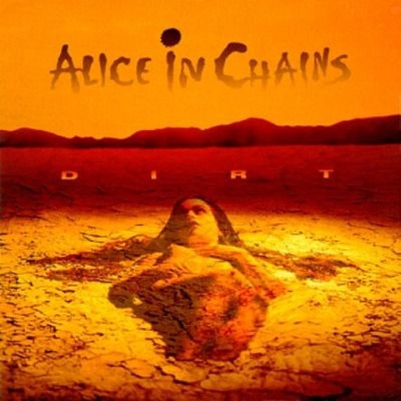 ALICE IN CHAINS: DIRT (LP WINYL)