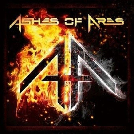 ASHES OF ARES: ASHES OF ARES (CD LIMITED)