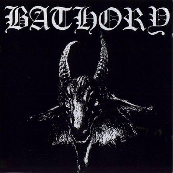 BATHORY: BATHORY (CD)