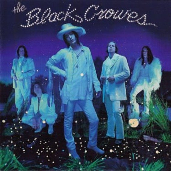 BLACK CROWES: BY YOUR SIDE (CD)