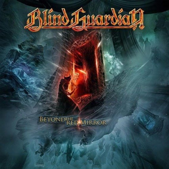 BLIND GUARDIAN: BEYOND THE RED MIRROR (CD)