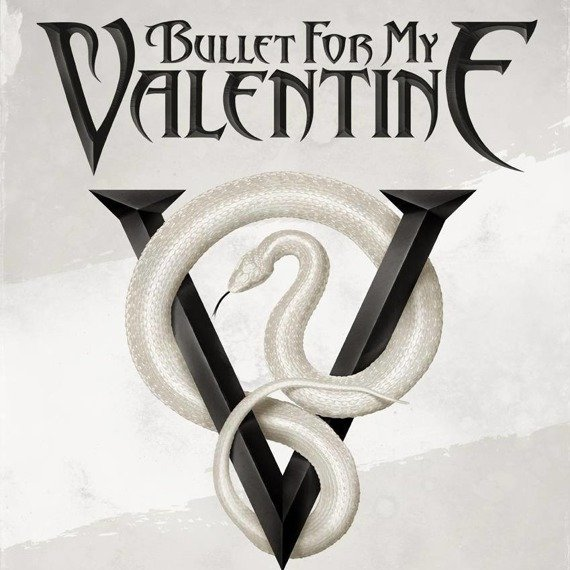 BULLET FOR MY VALENTINE : VENOM (CD)