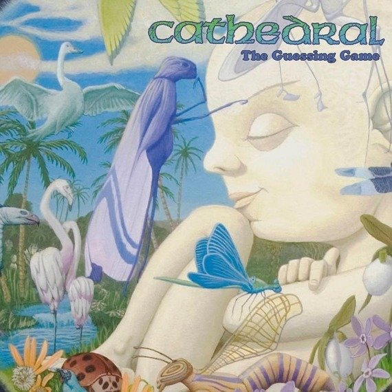 CATHEDRAL: THE GUESSING GAME (2CD)