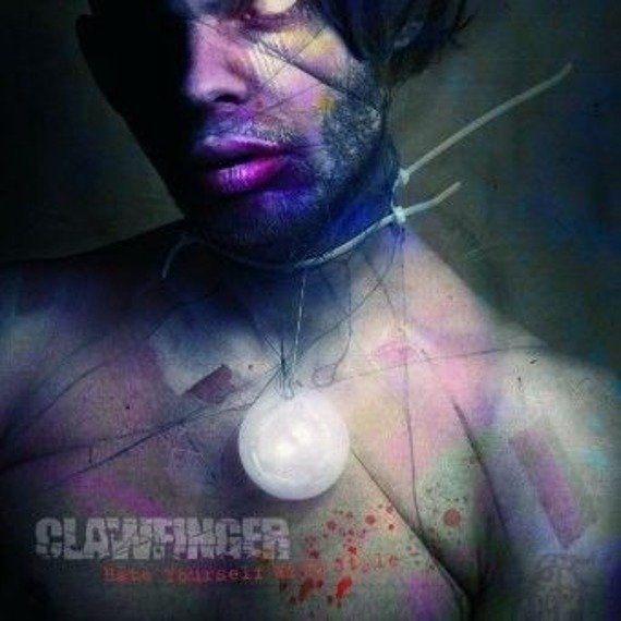 CLAWFINGER: HATE YOURSELF WITH STYLE (CD)