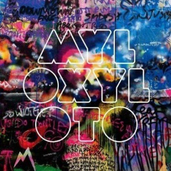 COLDPLAY: MYLO XYLOTO (CD)