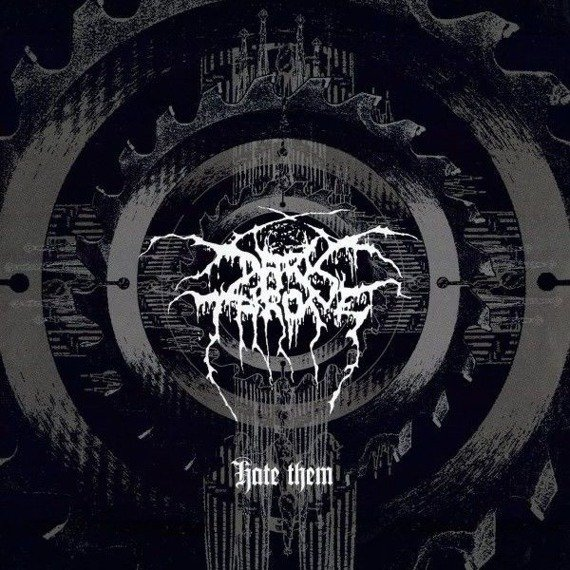 DARKTHRONE: HATE THEM (2CD)