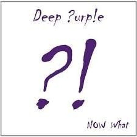 DEEP PURPLE: ?! (CD)