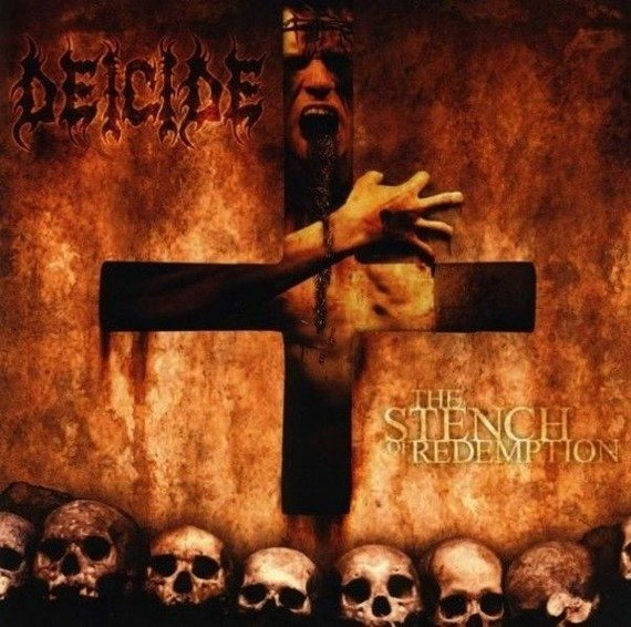 DEICIDE: THE STENCH OF REDEMPTION (CD)