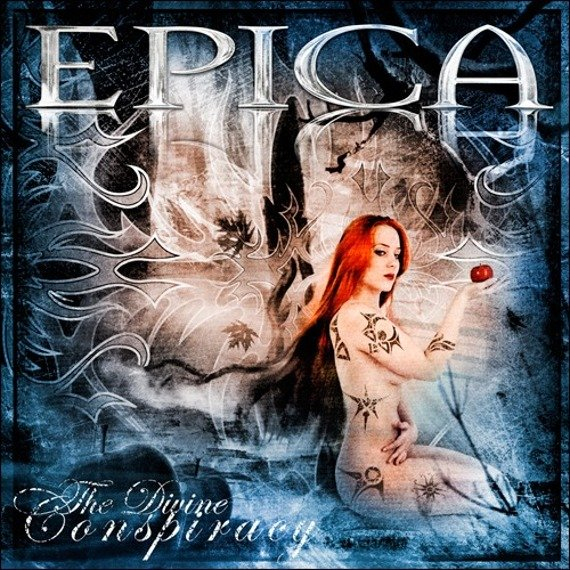 EPICA: DIVINE CONSPIRACY (CD)