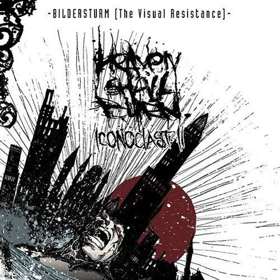HEAVEN SHALL BURN: BILDERSTURM -ICONOCLAST II THE VISUAL RESISTANCE (CD)