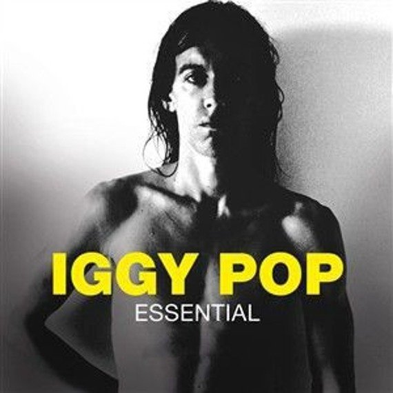 IGGY POP: ESSENTIAL (CD)