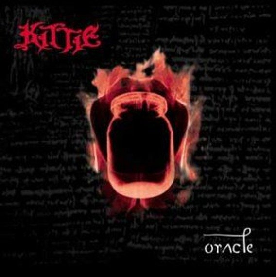 KITTIE: ORACLE (CD)