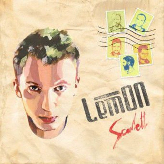 LEMON: SCARLETT (CD)