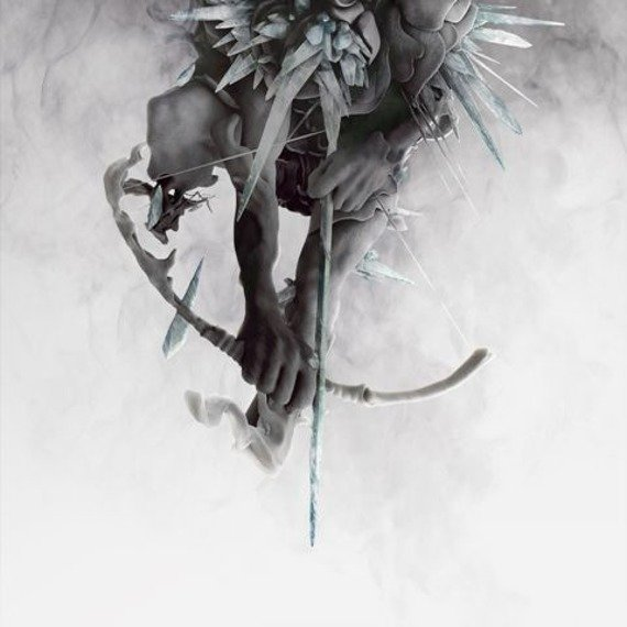 LINKIN PARK: THE HAUNTING PARTY (CD)