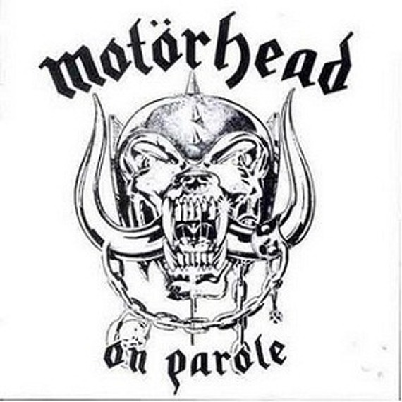 MOTORHEAD: ON PAROLE (2LP VINYL)