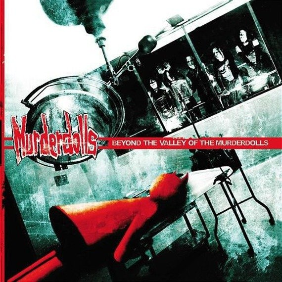 MURDERDOLLS: BEYOND THE VALLEY OF THE MURDERDOLLS (CD)