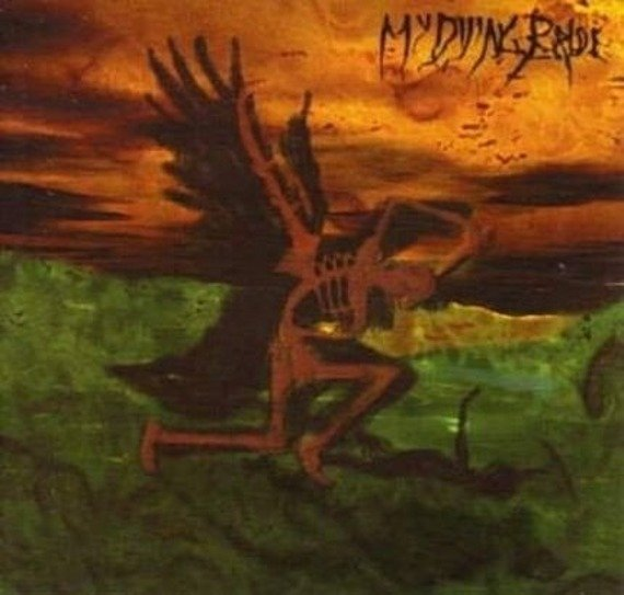 MY DYING BRIDE: THE DREADFUL HOURS (CD)