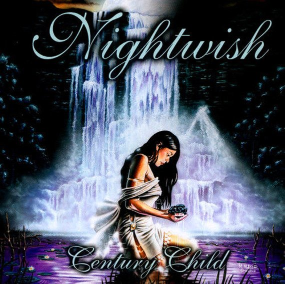 NIGHTWISH: CENTURY CHILD (CD)