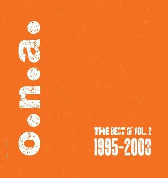 O.N.A.: THE BEST OF VOL.2 1995-2003 (LP VINYL)