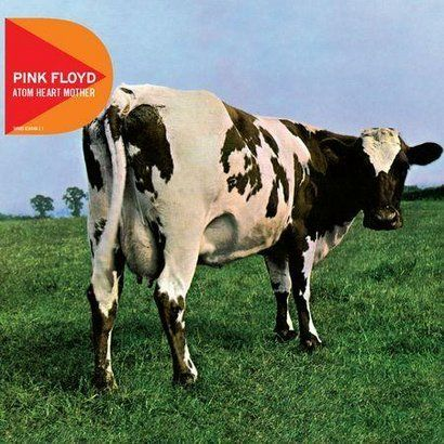 PINK FLOYD: ATOM HEART MOTHER (CD)