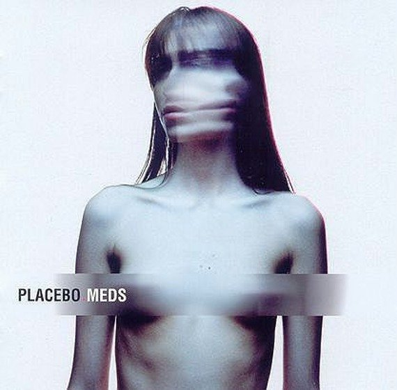 PLACEBO: MEDS (CD)