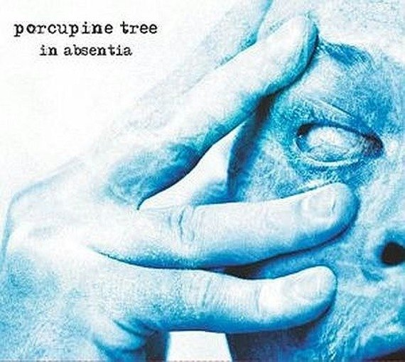 PORCUPINE TREE : IN ABSENTIA (CD)
