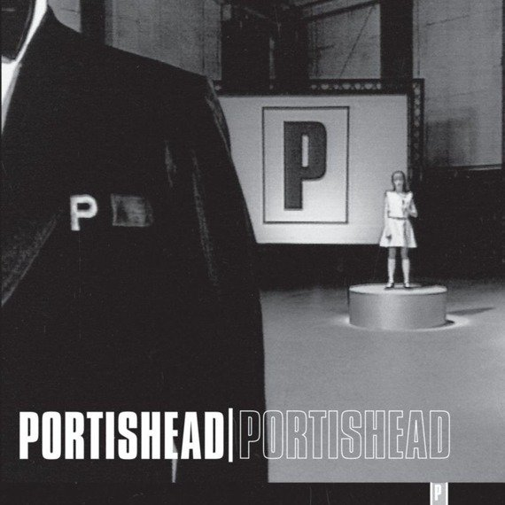 PORTISHEAD: PORTISHEAD (CD)