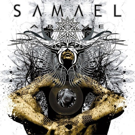 SAMAEL: ABOVE (CD)
