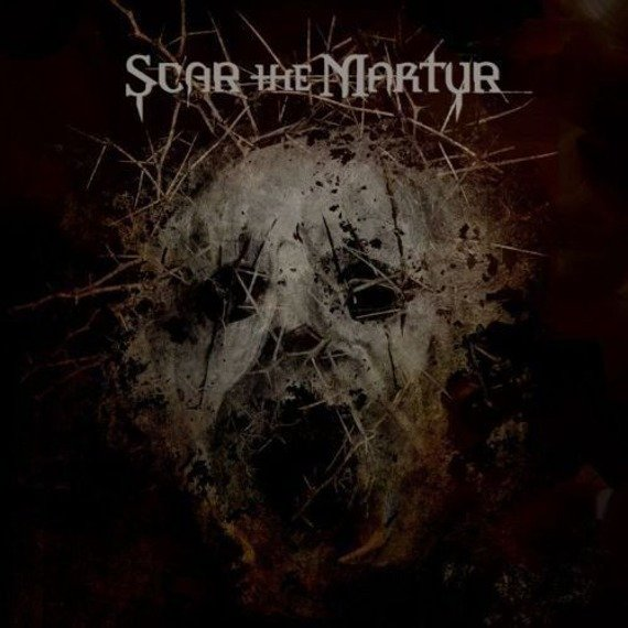 SCAR THE MARTYR: SCAR THE MARTYR (CD)