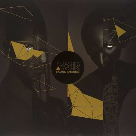 SKUNK ANANSIE: SMASHES & TRASHES - GREATEST HITS (CD+DVD)