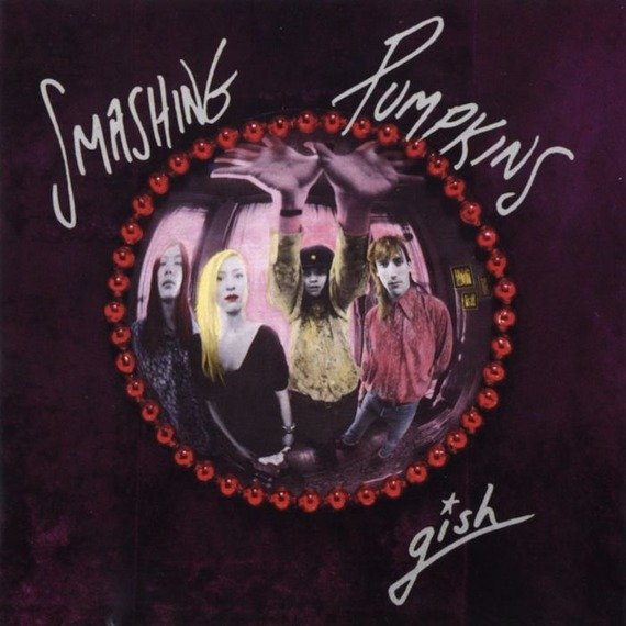 SMASHING PUMPKINS: GISH (CD)