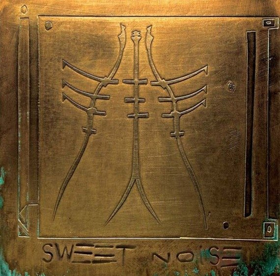SWEET NOISE: THE TRIPTIC (CD)