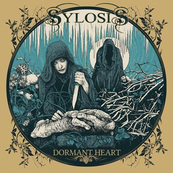 SYLOSIS: DORMANT HEART (CD)