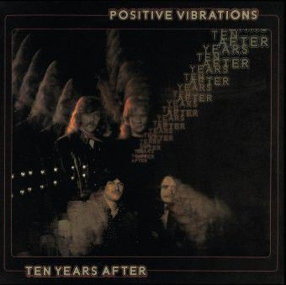 TEN YEARS AFTER: POSITIVE VIBRATIONS (2CD)