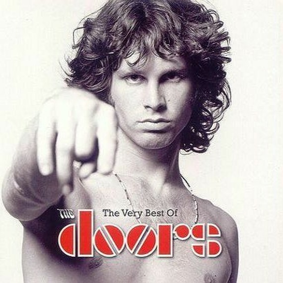 THE DOORS: BEST OF (2CD)