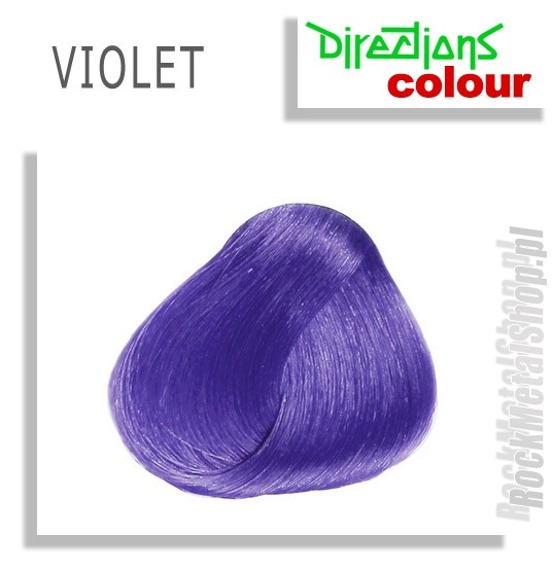 TONER DO WŁOSÓW VIOLET - LA RICHE DIRECTIONS