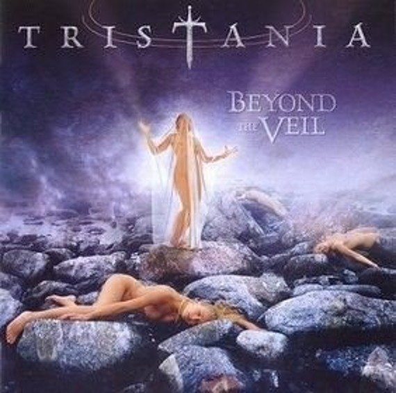 TRISTANIA: BEYOND THE VELL (CD)