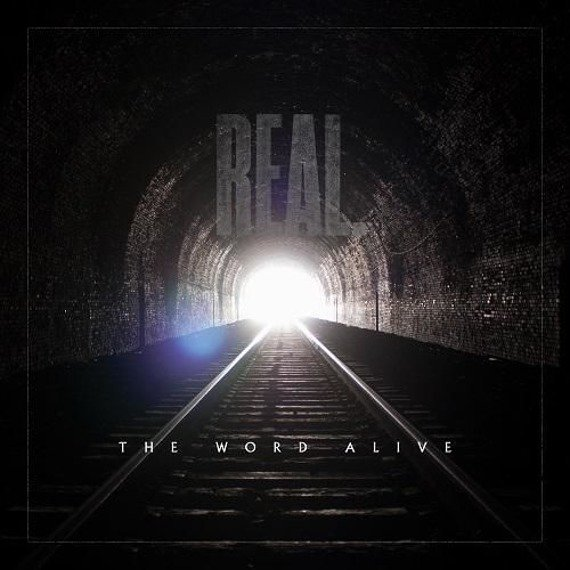 WORLD ALIVE: REAL (CD)