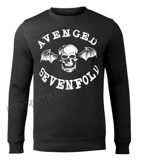 bluza AVENGED SEVENFOLD bez kaptura