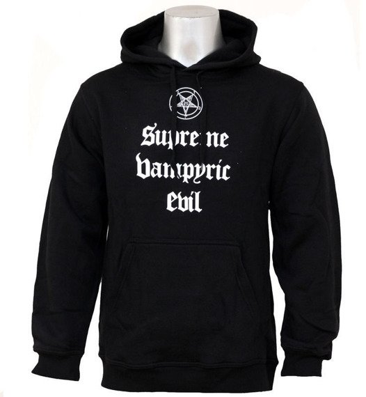 bluza CRADLE OF FILTH - PRINCE