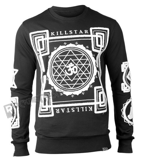 bluza KILL STAR - CHANTI NU DIMENSION, bez kaptura