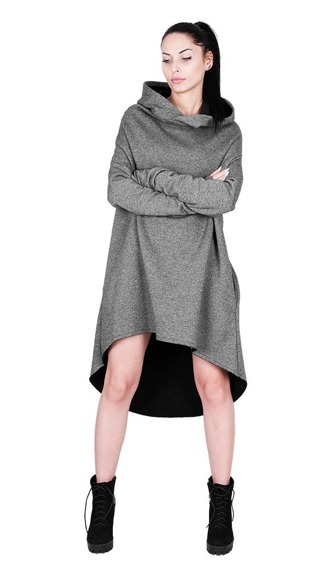 bluza unisex AMENOMEN MYSTICAL HOODIE BLEND, z kapturem