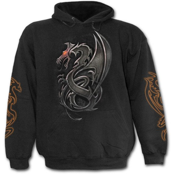 bluza z kapturem DRAGON SLAYER